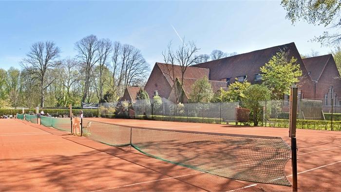 Burgersdijk tennis